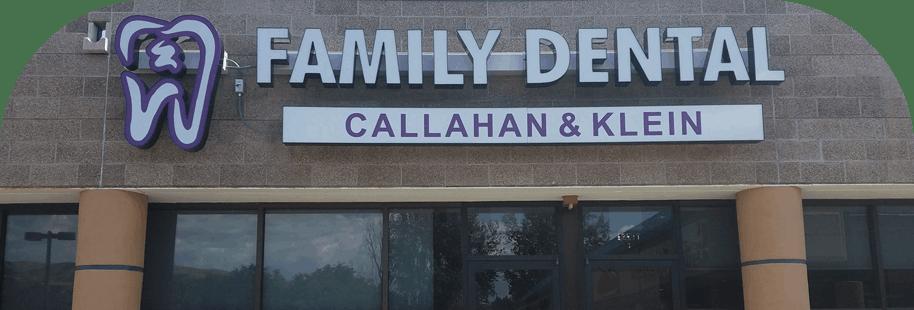 Family Dental Callahan & Klein
